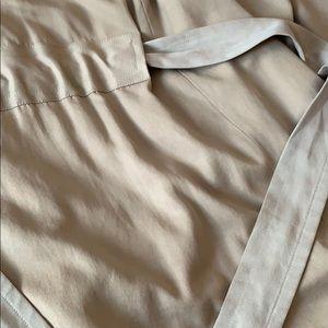 Club Monaco Jackets & Coats - Club Monaco Gideon Soft Belted Trench - Size S
